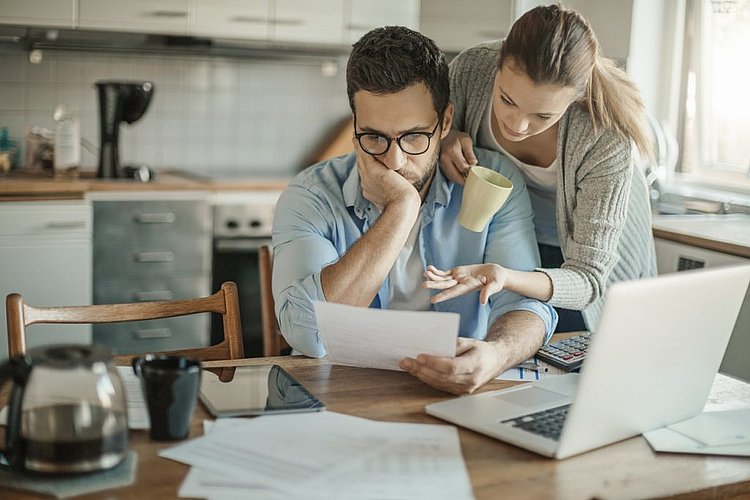 Why you can't afford to ignore your credit score