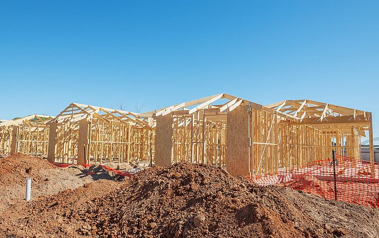 Keep building houses to solve housing affordability