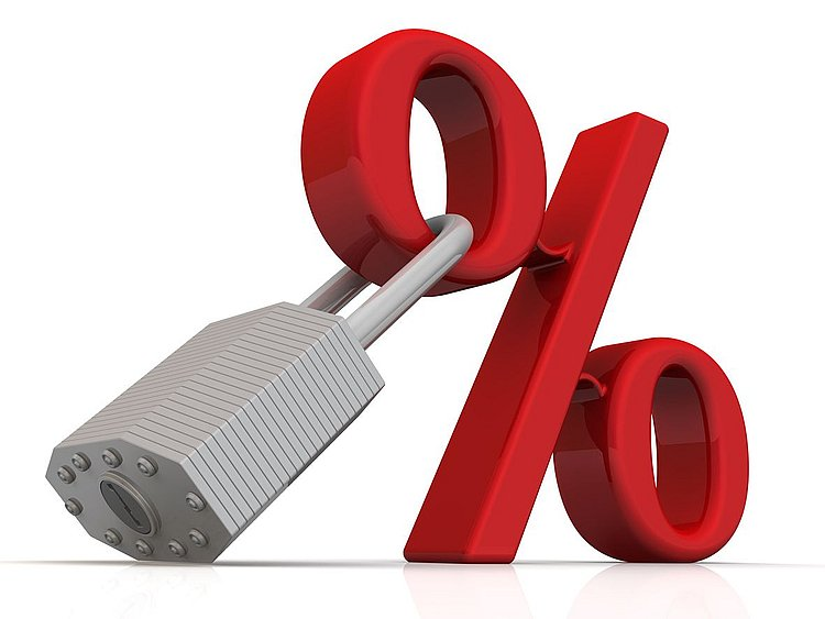 Few lenders offering 10 year fixed rates