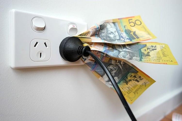 Appliances that chew through your money
