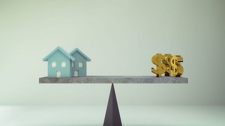 Home loan specials, the real cost of rewards