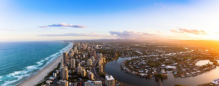 Top 10 regions Aussies are moving to