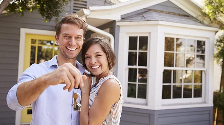 Myth busted: millennials are making sacrifices to enter the property market