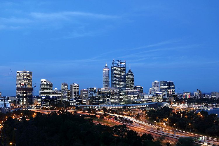 First home buyers moving to Perth