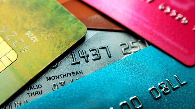 Credit cards turn a new leaf this New Year