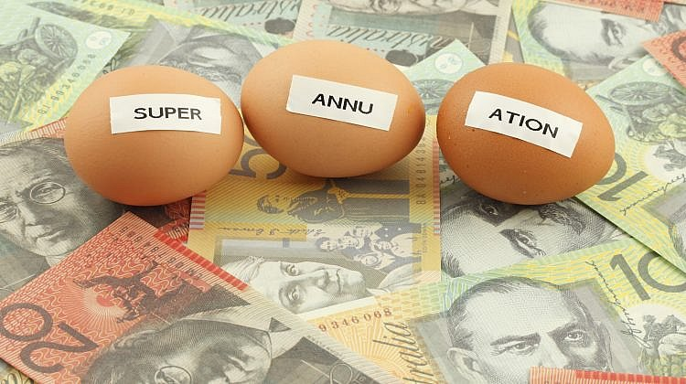 AustralianSuper delivers long-term returns of 9.6%