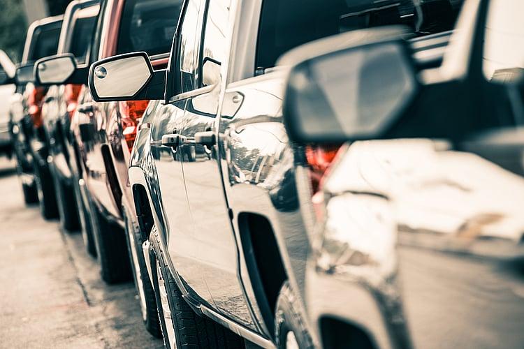 Mid-year slowdown in new vehicle sales