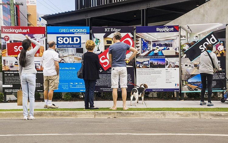 How much you have to earn to buy (and live comfortably) in Australia's capital cities
