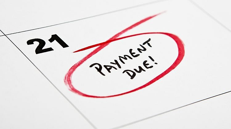 Why it's now more important than ever to pay your debts on time