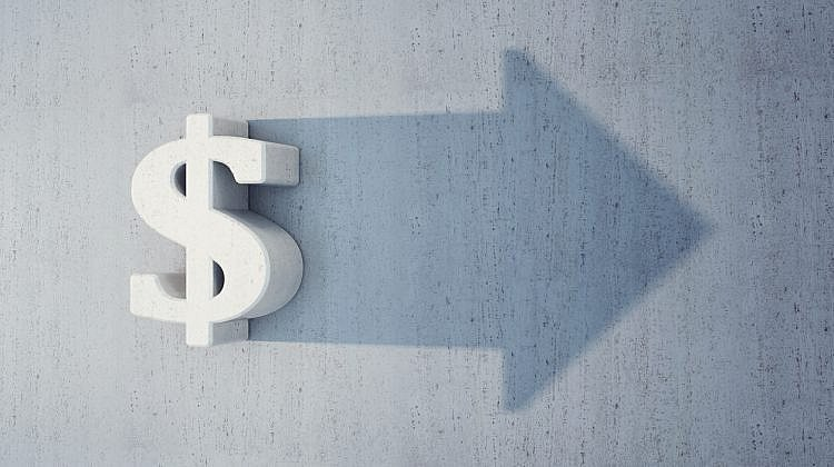 Smaller banks paying the highest term deposit rates