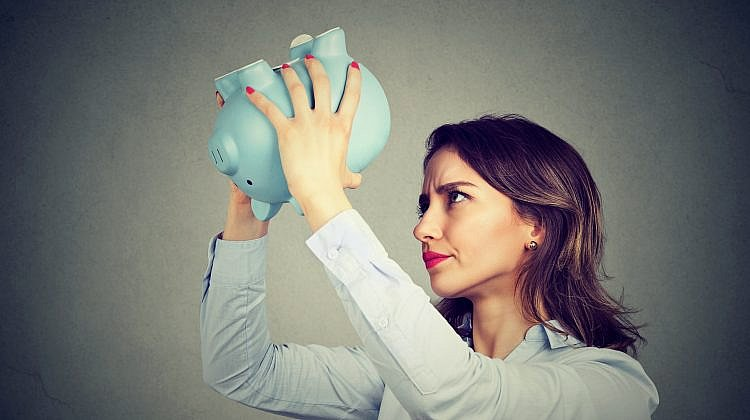 Your money problems may be all in your head