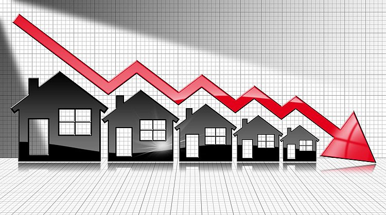 Declining dwelling values herald harder spring selling season