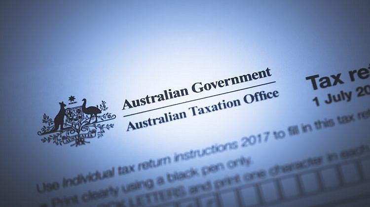 ATO using tech to pay refunds and catch cheats