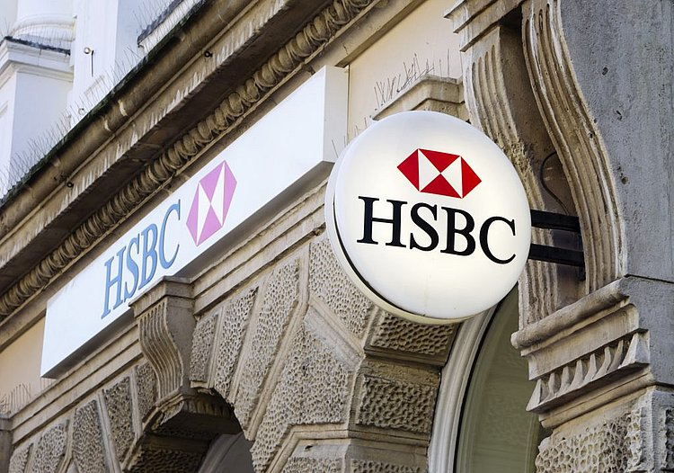 HSBC slashes rates by 30 basis points for investors