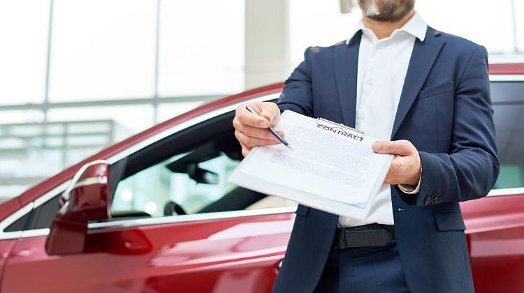 How to get the best car loan in 2019