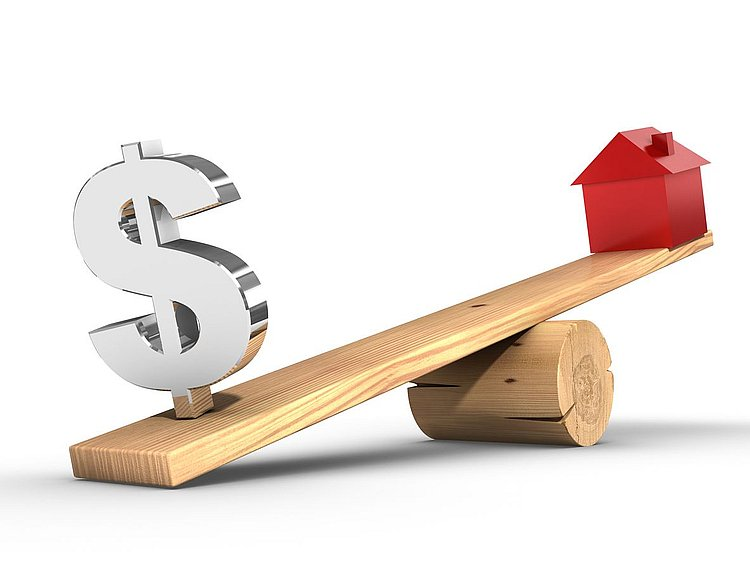 Housing affordability improves, but first home buyers fall