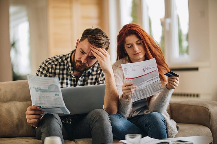 Personal loan values falling but debt consolidation loans rising