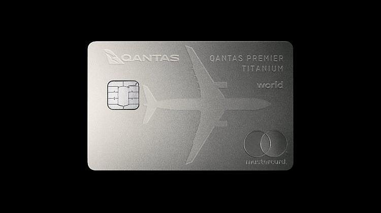 Qantas unveils credit card for high-income Australians