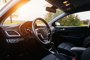 Hyundai Accent Varna