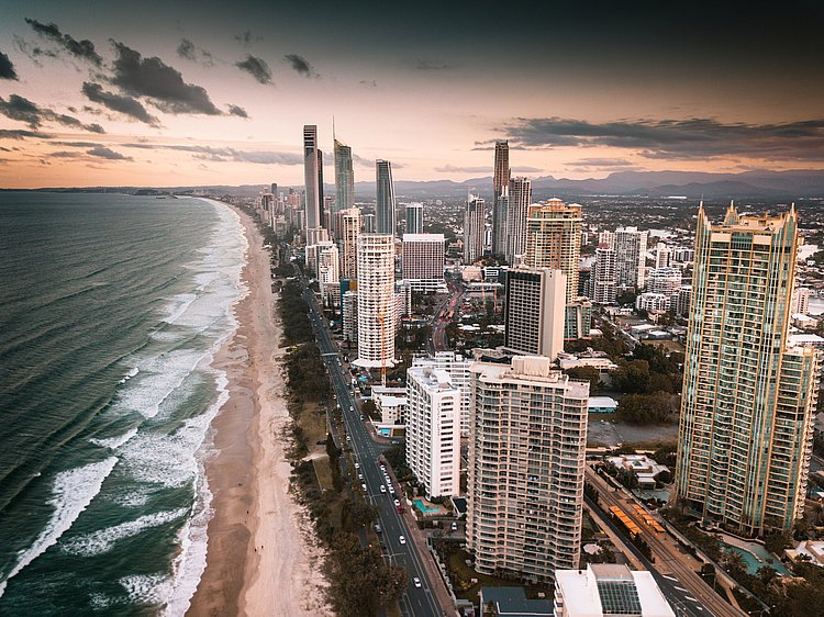Gold Coast vacancy rates snowball in December