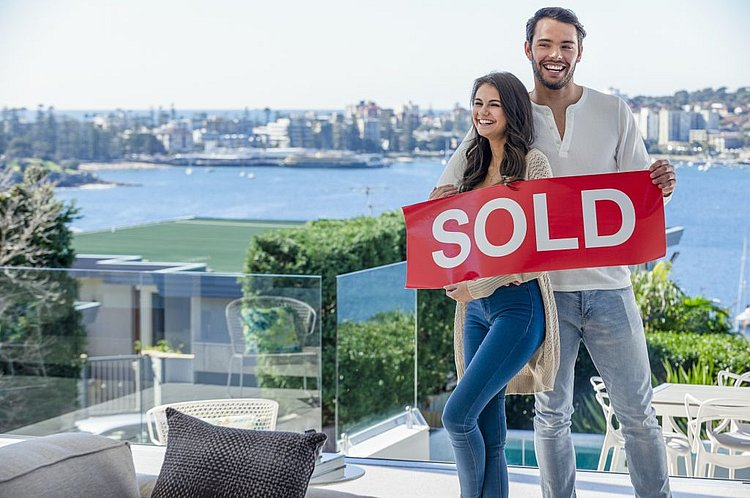 Is the grass greener for homebuyers outside of Sydney?