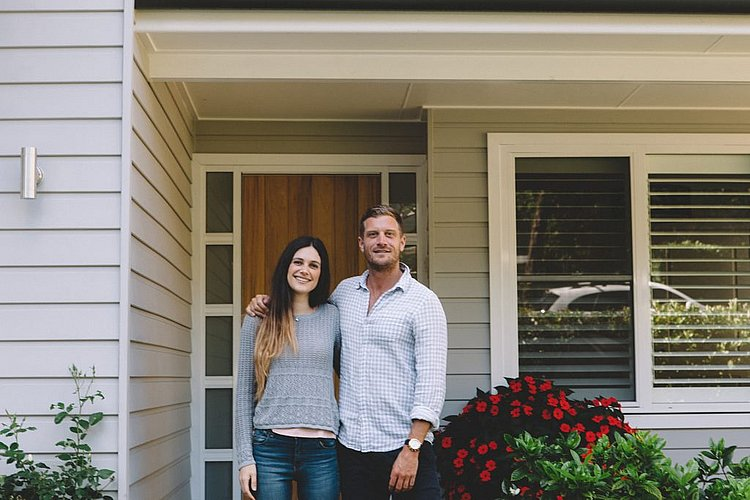 First home buyers – it's now or never