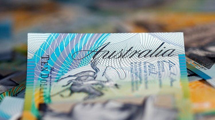 Super funds push ahead in last quarter