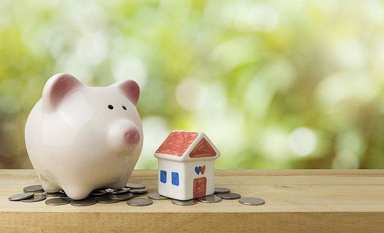 Saving for a home? It might take you ten years