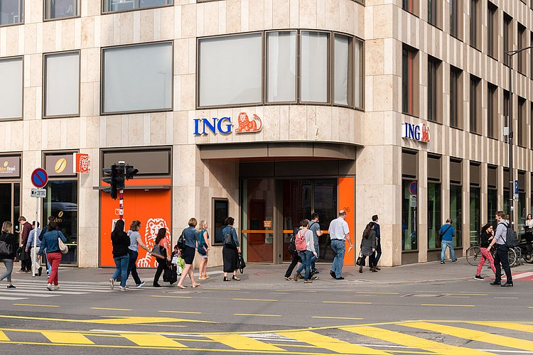 ING the 26th lender to cut rates