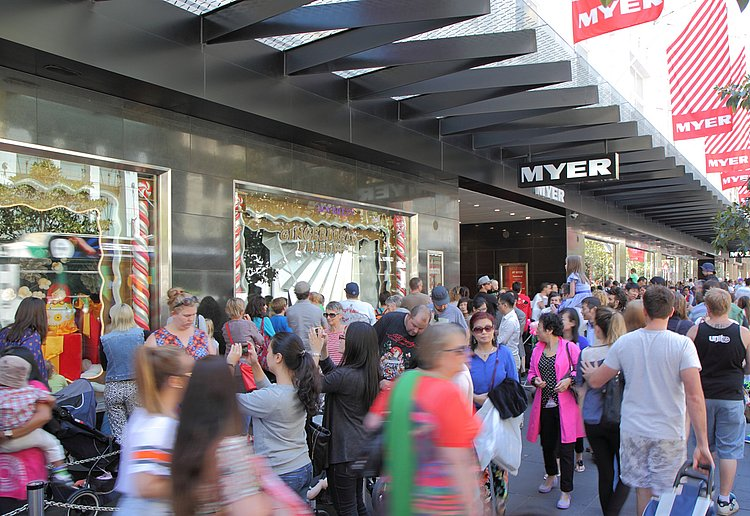 A third of Australians are expected to spend this Black Friday weekend