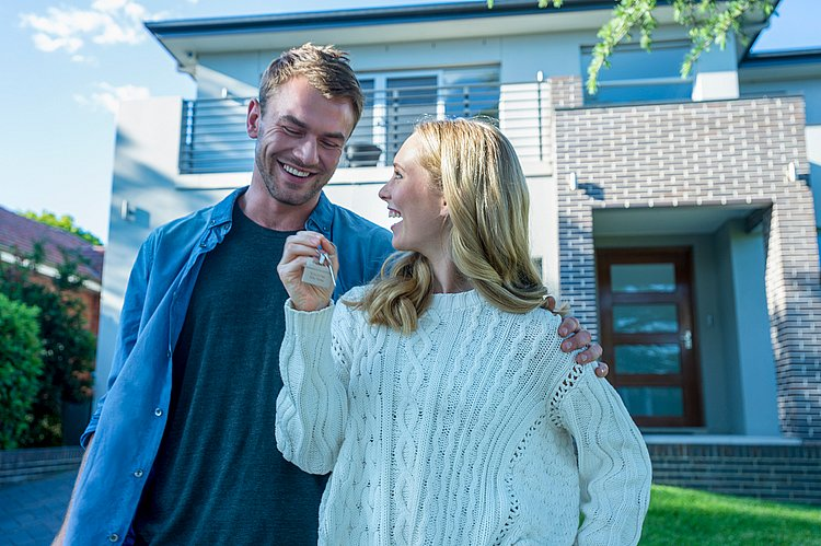First home buyers surge to decade high
