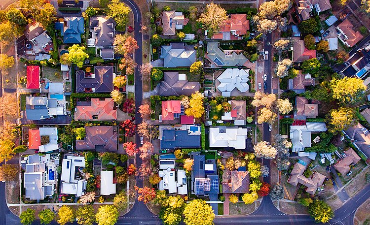 The Australian suburbs where mortgage repayments are cheaper than rent