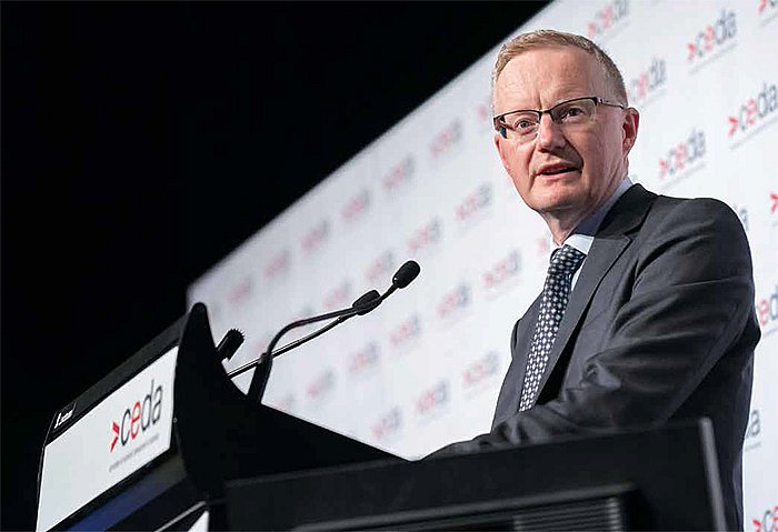 Two pronged plan to jump start Australia's economy: Philip Lowe
