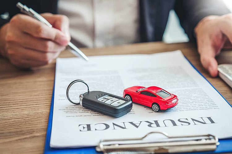 Can I change my car insurance to another car?
