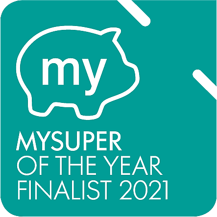 MySuper of the Year Finalist