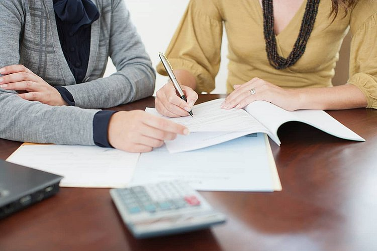 Checklist of documents needed for a home loan application