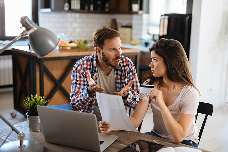 Can I get a home loan without my spouse?